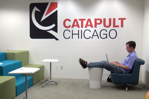 The Practice of Catapulting a Startup
