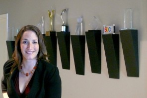 SitterCity Co-founder Looks Back On the Steps to Her Success
